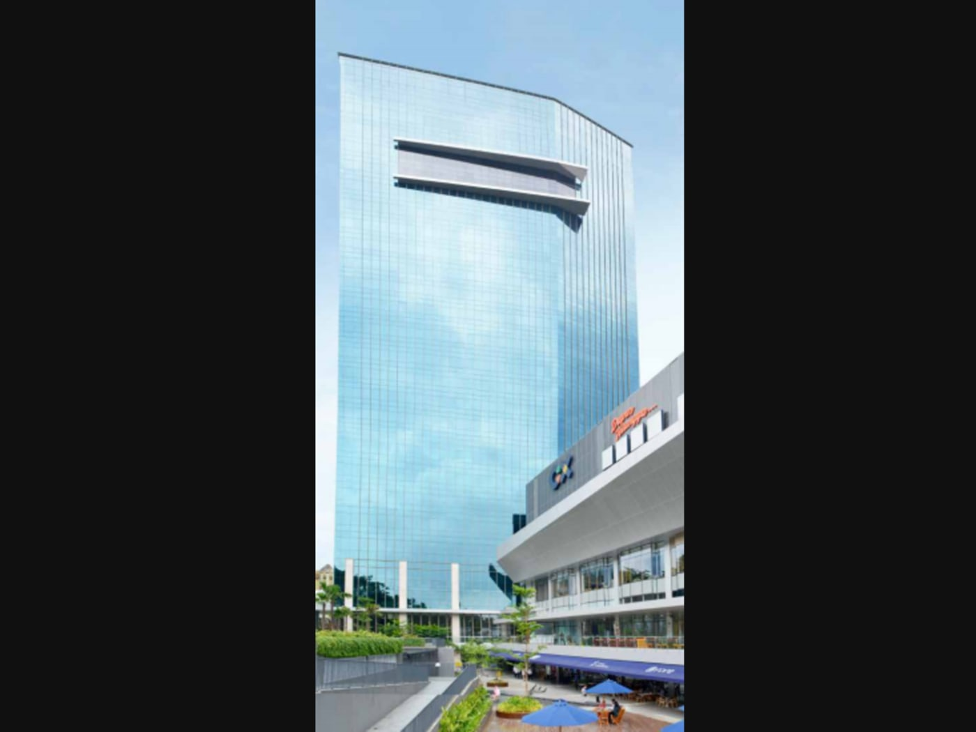 Citra Tower North Tower Property For Sale Jakarta Jll