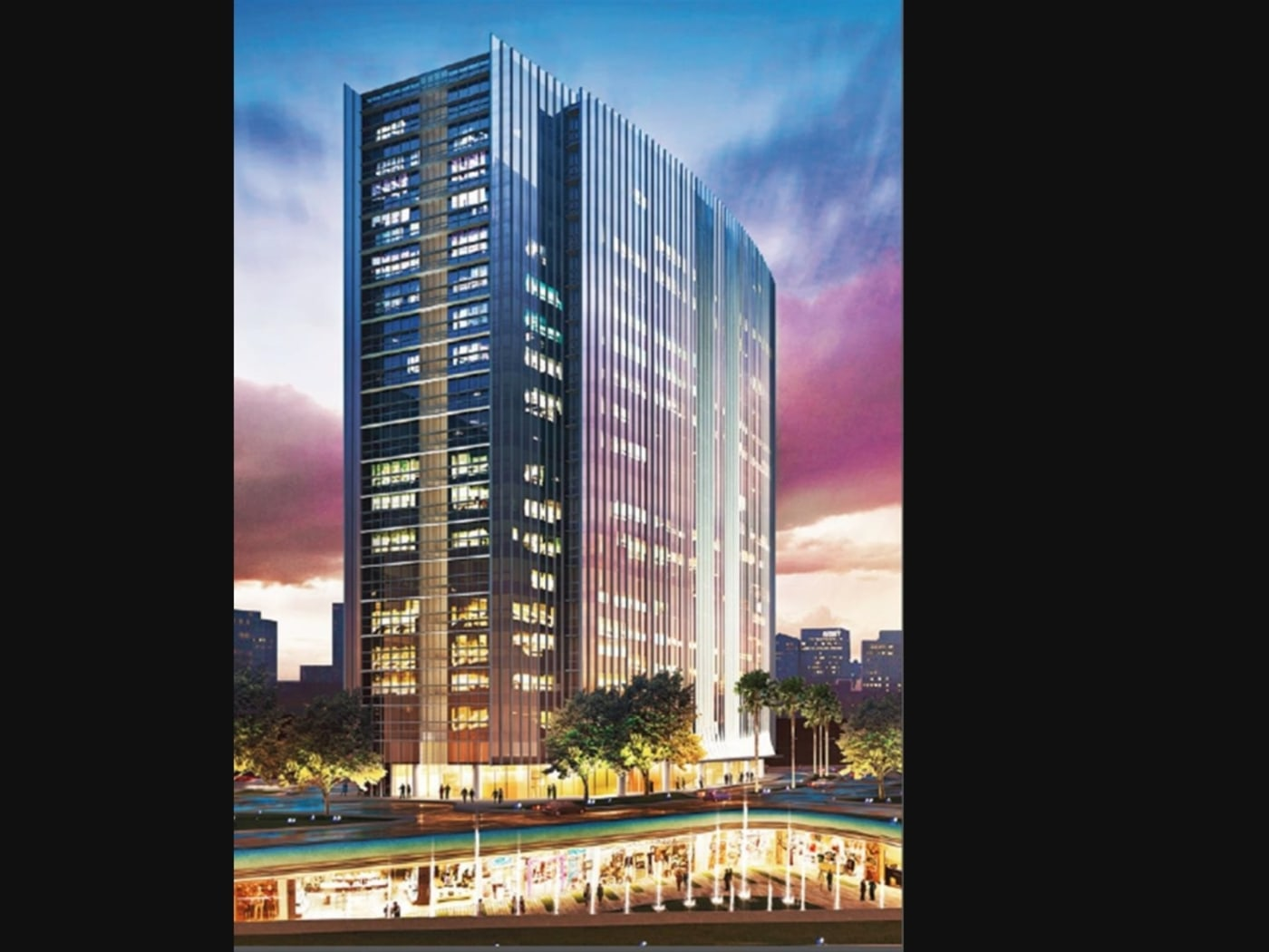 Tokopedia Care Tower Property For Sale Jakarta Barat Jll