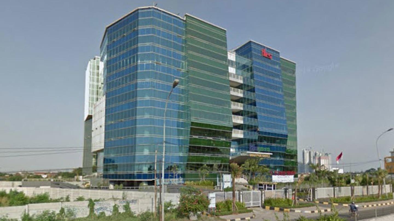 Bluegreen Office Tower Property For Sale Jakarta Barat Jll
