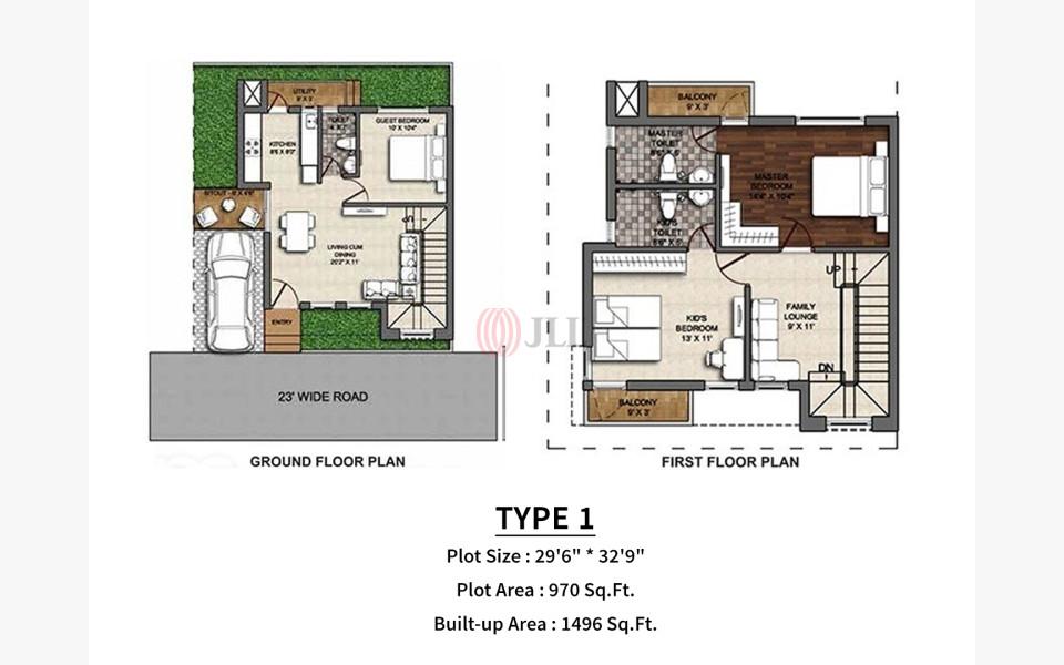 Bbcl Villa Haven Chennai Properties Jll Homes