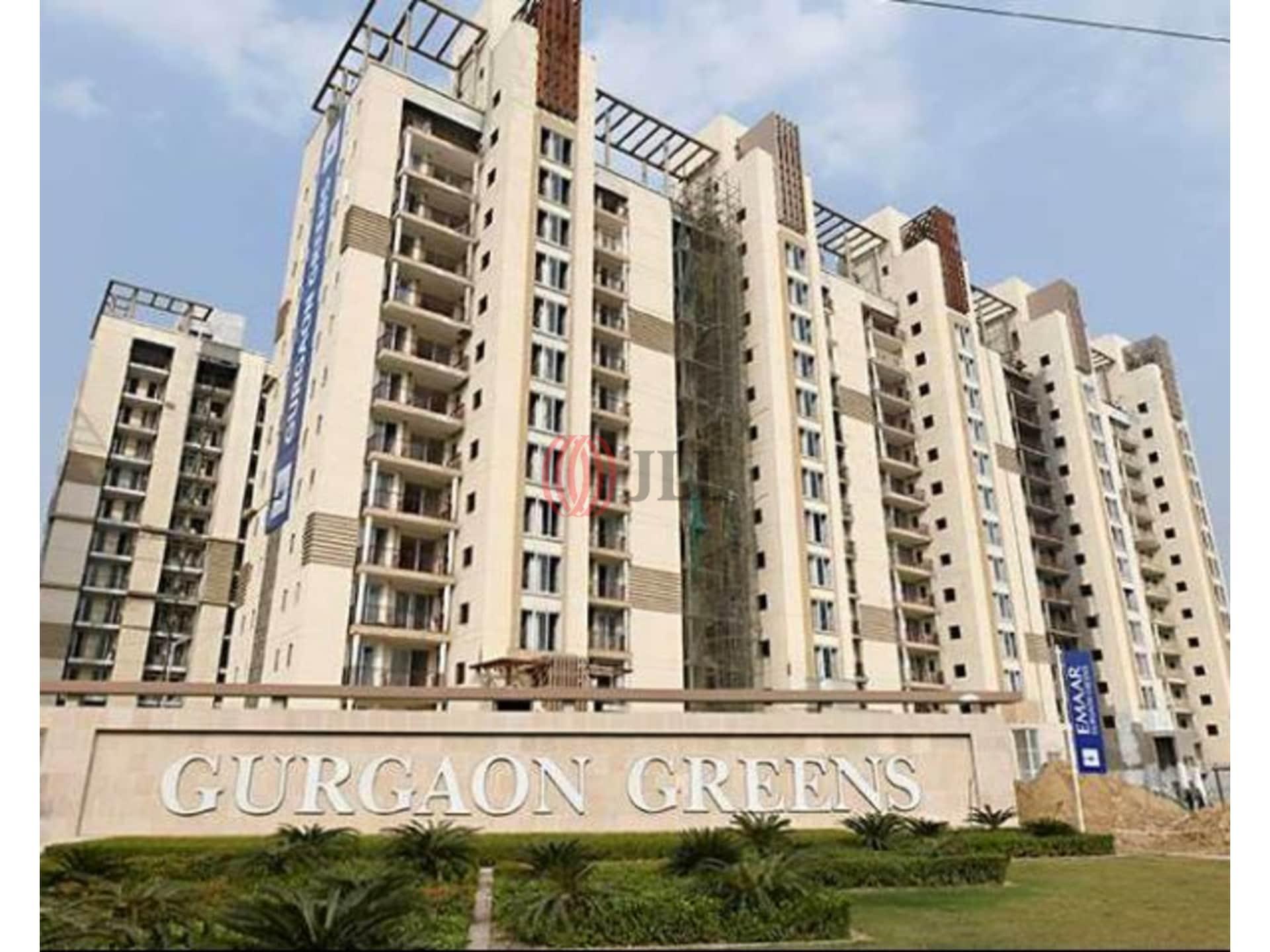 Emaar Gurgaon Greens Gurgaon Properties Jll Homes