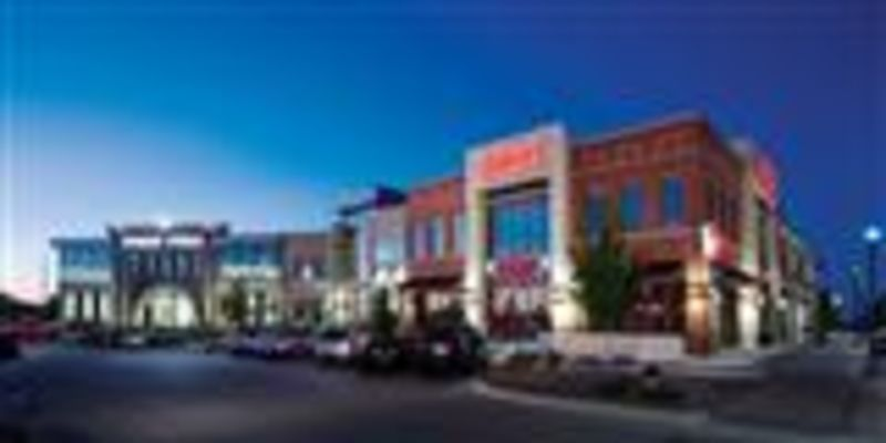 The District - Building 1, Ankeny, JLL PowerSearch