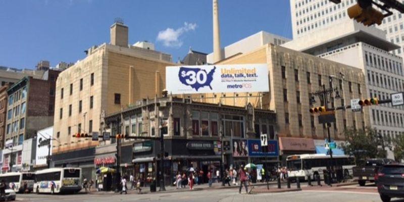 787 Broad Street, Newark, JLL PowerSearch