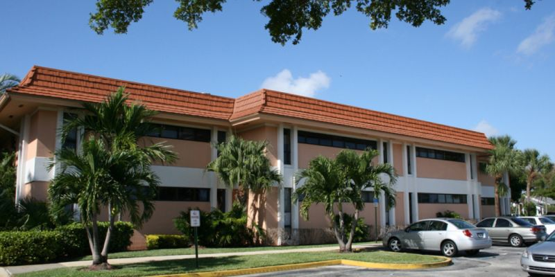1325 S Congress Avenue, Boynton Beach, JLL PowerSearch