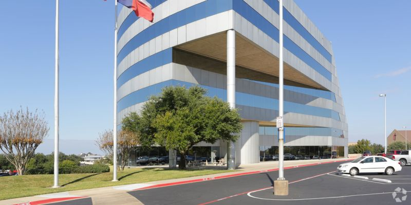 International Plaza, Fort Worth, JLL PowerSearch
