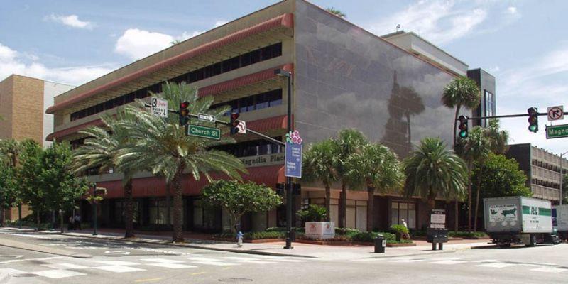 Magnolia Place, Orlando, JLL PowerSearch