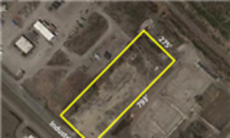 5924 Industrial Highway, Gary, JLL PowerSearch