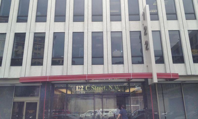 122 C Street NW