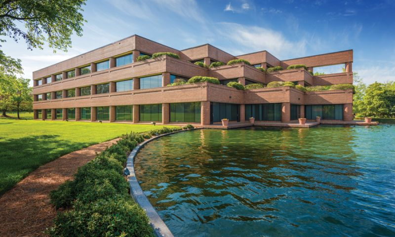 4824 Parkway Plaza Blvd, Charlotte, JLL PowerSearch
