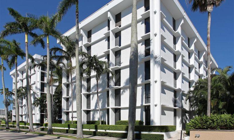 Plaza Center, Palm Beach, JLL PowerSearch