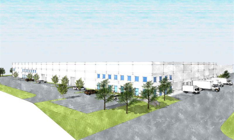 The Campus - Bldg 3