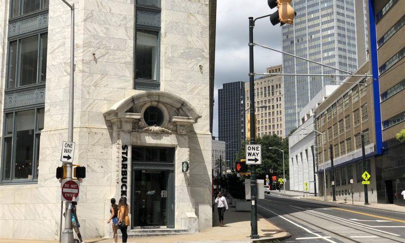 Hurt Building, Atlanta, JLL PowerSearch