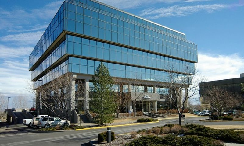 Union Square Center, Lakewood, JLL PowerSearch