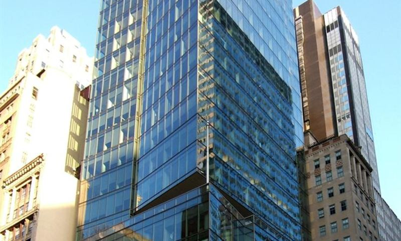 CIT Building, New York, JLL PowerSearch