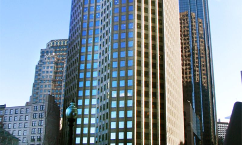 60 State St, Boston, JLL PowerSearch