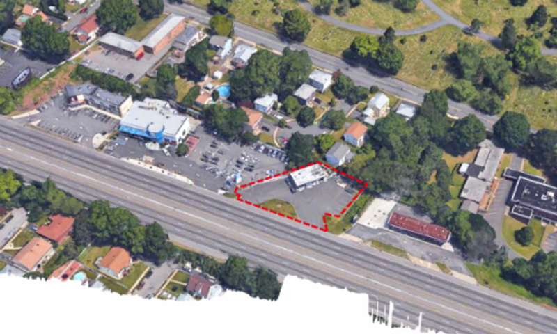 552 Route 3, Clifton, JLL PowerSearch