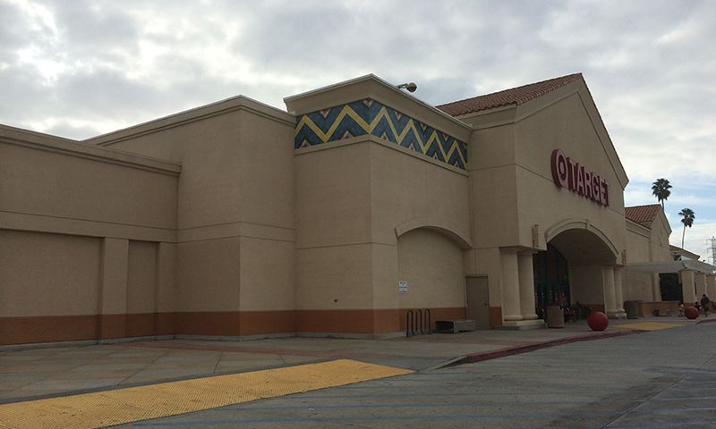 ± 9,339 SF Endcap, Pasadena, JLL PowerSearch