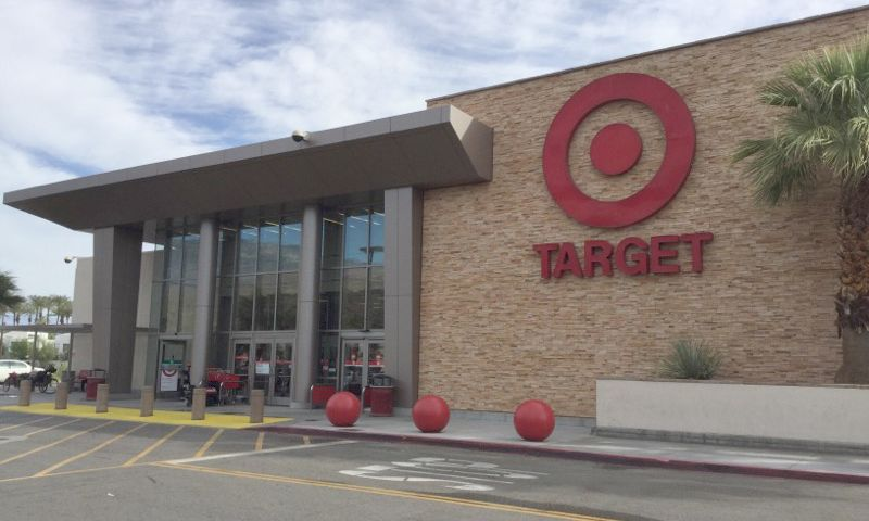 ± 6,854 SF Endcap, Cathedral City, JLL PowerSearch