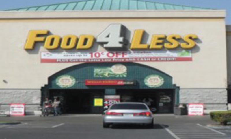 Palmdale   Food 4 Less, Palmdale, JLL PowerSearch