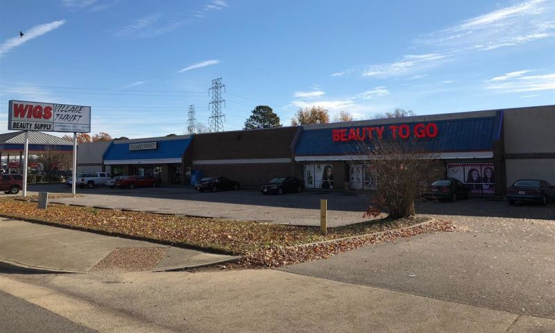 4205 W Mercury Boulevard, Hampton, JLL PowerSearch