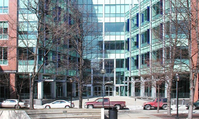 Alcoa Business Services Center, Pittsburgh, JLL PowerSearch