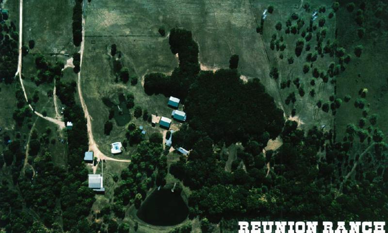 Reunion Ranch, Terrell, JLL PowerSearch
