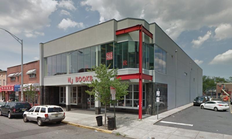 37 Easton Avenue, New Brunswick, JLL PowerSearch