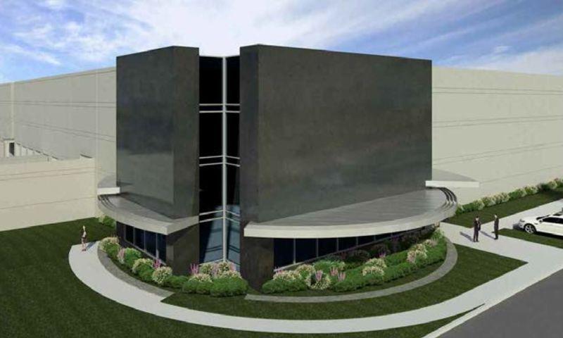 Cranbury Logistics Center - Bldg 3, Cranbury, JLL PowerSearch