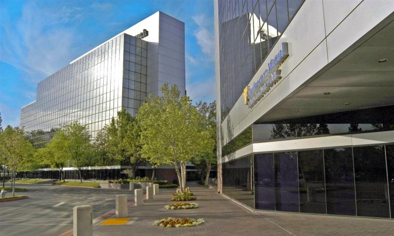 Point West Corporate Plaza, Sacramento, JLL PowerSearch