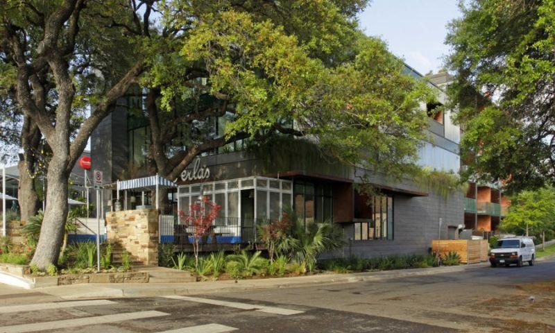 1400 S Congress Avenue, Austin, JLL PowerSearch