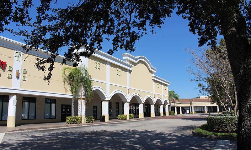 Village Shoppes at 441, Royal Palm Beach, JLL PowerSearch