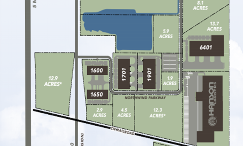 Northwind Crossing - Lot A, Hobart, JLL PowerSearch