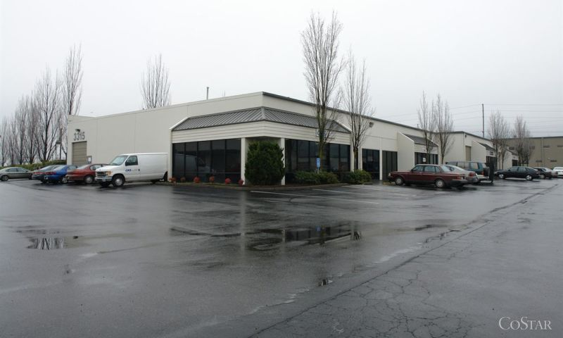 Yeon Business Center - Building 8, Portland, JLL PowerSearch