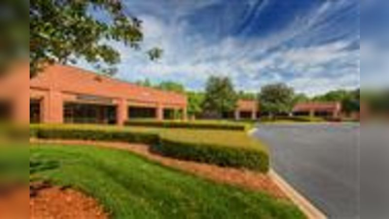 Twin Oaks - Office - Lease