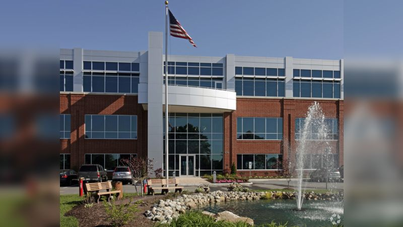 Independence Place - Office - Sublease