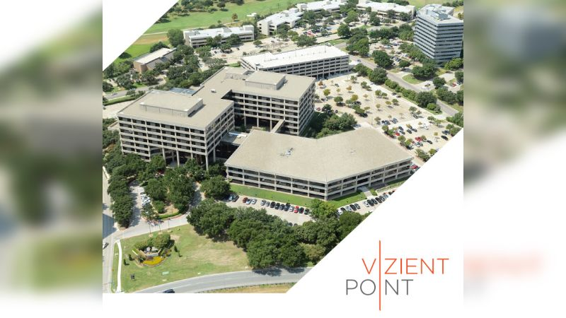 Vizient Point - Office - Lease