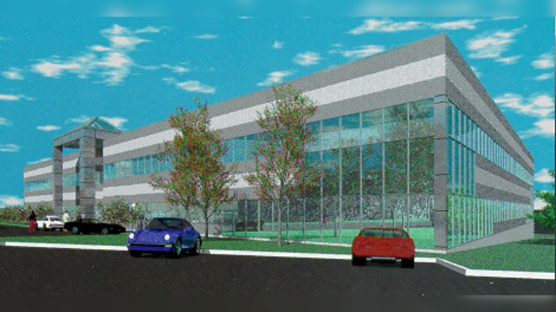 Middlesex Technology Center - Building 1 - Industrial - Lease