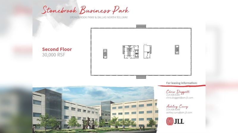 Stonebrook Building I - Office - Lease