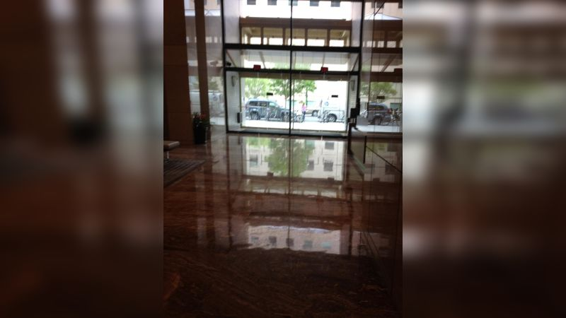 Capitol Place III - Office - Lease