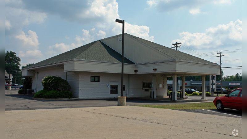 3530 Springdale Rd. - Retail - Sale