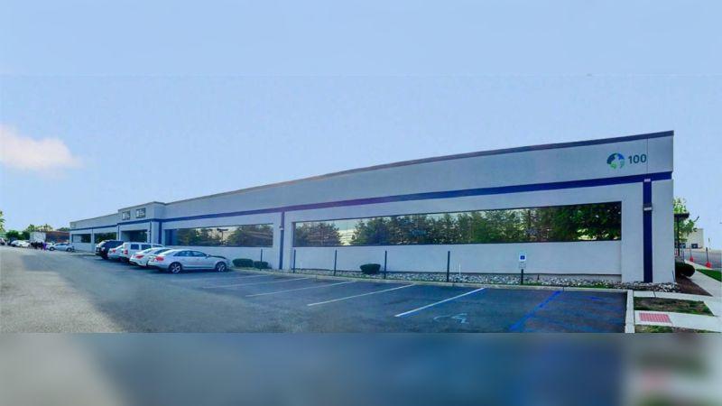 Hollister Corporate Center - Office - Lease