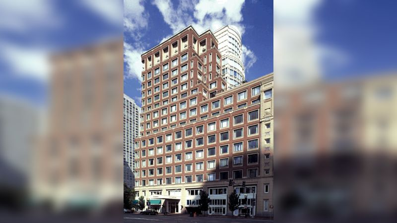 30 Rowes Wharf ATM - Office - Lease