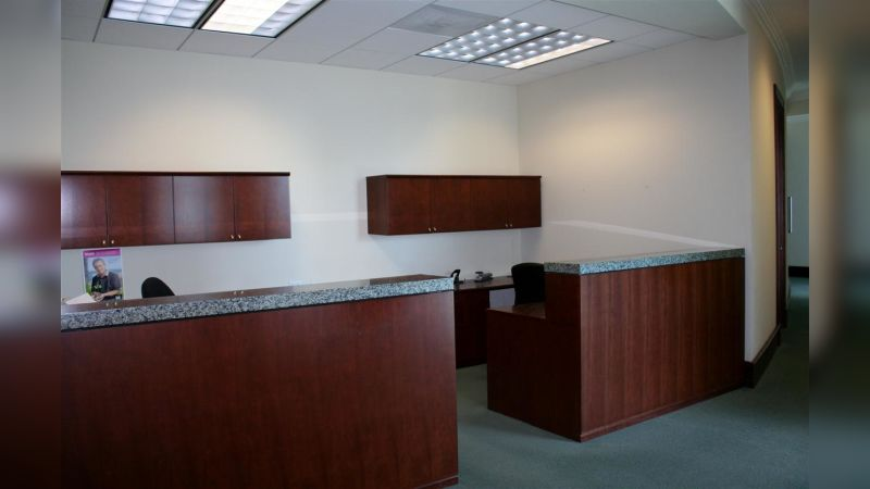 Sabadell Financial Center - Office - Sublease