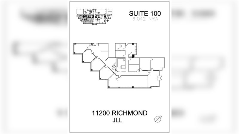 Westchase Place - Office - Sublease