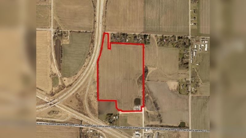 Scotch Ridge Business Park - Land - Sale