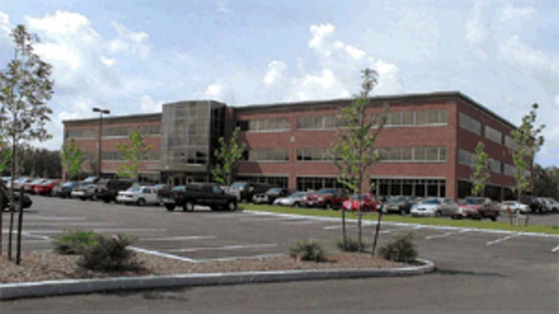 Lake Williams Corporate Center - 62 Forest Street - Office - Lease