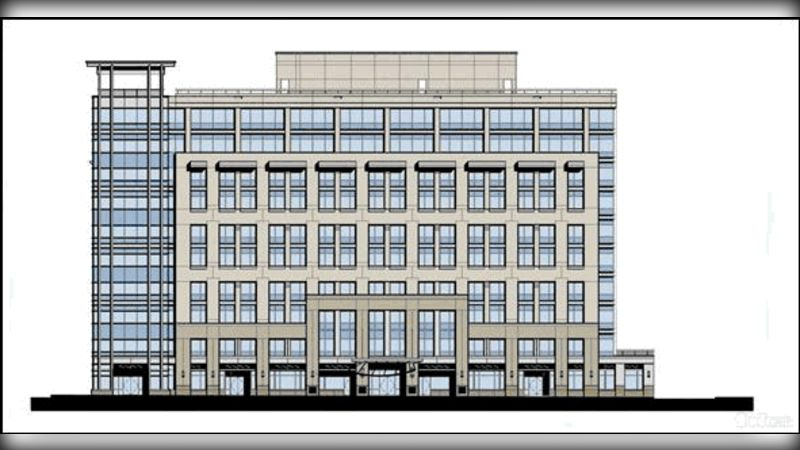 777 Sixth Street NW - Office - Sublease