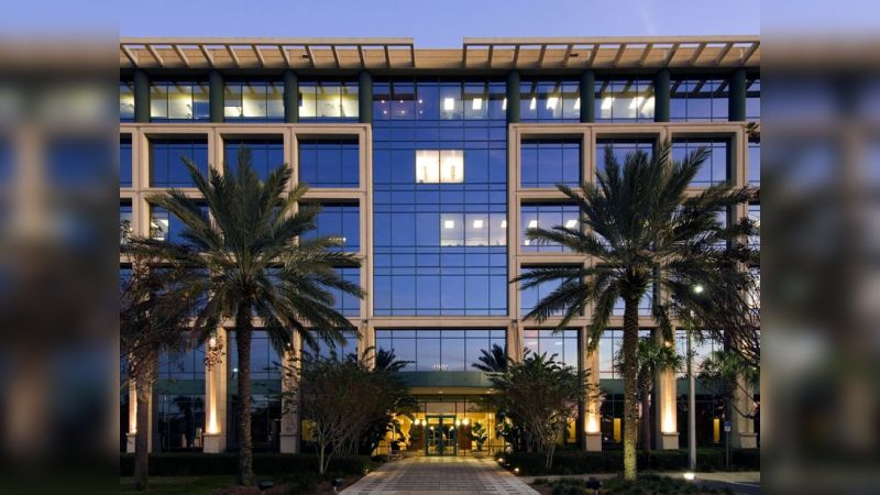 Millenia Park One - Office - Lease