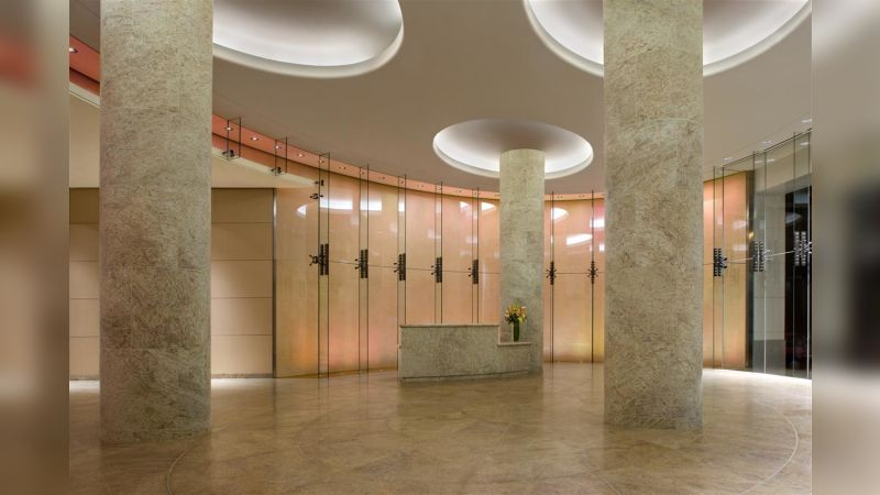 Equitable Life Building - Office - Sublease