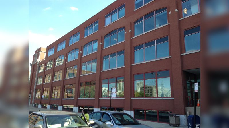 820 North Orleans - Office - Sublease